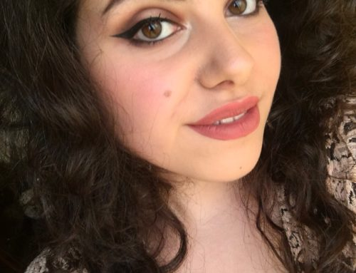 Make-Up look: Shade+Light Eye