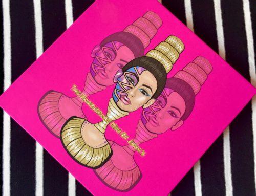 """Juvia's Place """"Mini Masquerade Palette"""""""