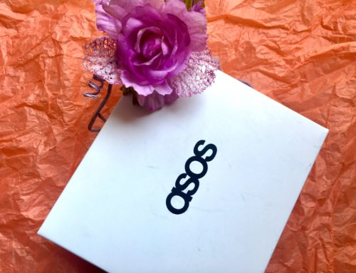 ASOS April Beauty Box